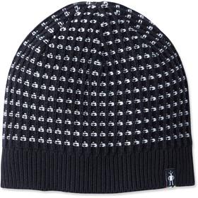 Smartwool Ripple Ridge Tick Stitch Hut black